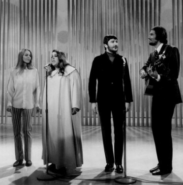 The Mamas & the Papas