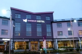 harbour hotel 1